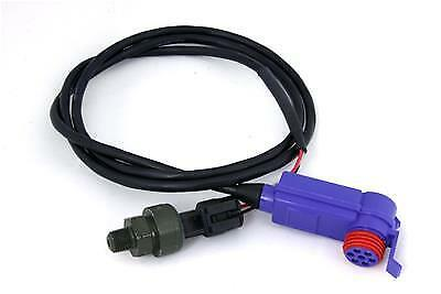 Racepak 220-VP-PT-BST75 Boost Pressure Sensor 0-75psi For V-Net Data Loggers