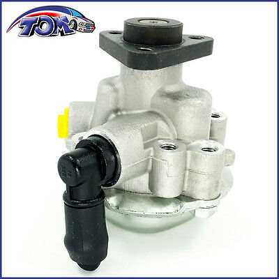 Brand New Power Steering Pump For Bmw E46 323I 325I 328Ci 330I 330Ci