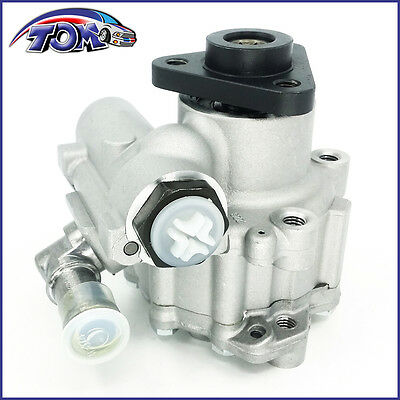 Brand New Power Steering Pump For Discovery Range Rover  94-99