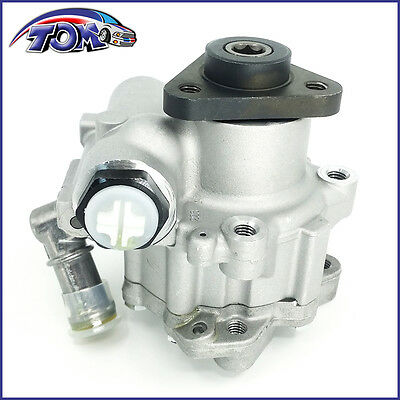 Brand New Power Steering Pump For 01-06 Bmw X5 3.0L Dohc
