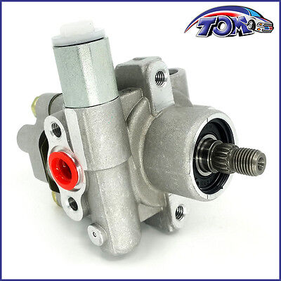Brand New Power Steering Pump For  Nissan Frontier Xterra 3.3L