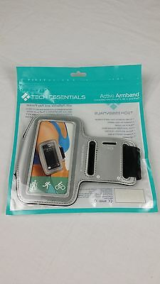 Tech Essentials Active Armband iPhone 5, 4S, 4, and iPhone BRAND NEW & SEALED