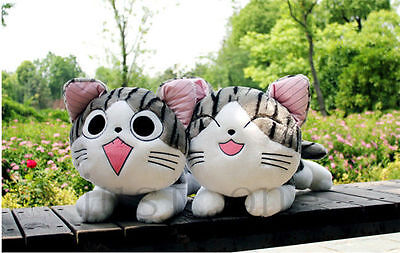 Hot new Cute Kid Toy Chi's Sweet Home Cat Plush Soft Toy Character Doll Birthday