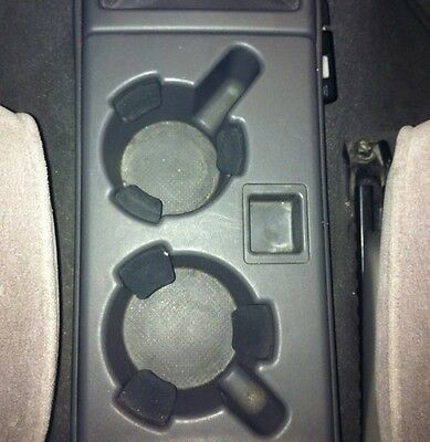 Toyota Tacoma Cup Holder Retainer Tabs
