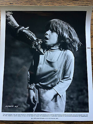 Battlestar Galactica 1978 Press Photo Noah Hathaway