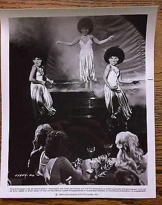 Battlestar Galactica 1978 Press Photo The Android Sisters
