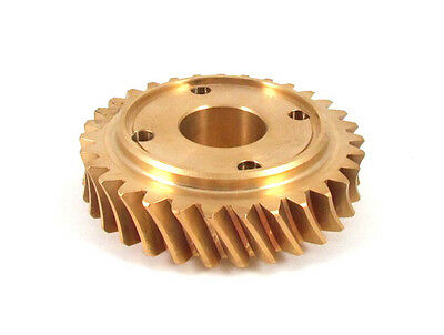Gear, Worm, 31 T for Hobart H600; P660; L800 Mixers Part 24735