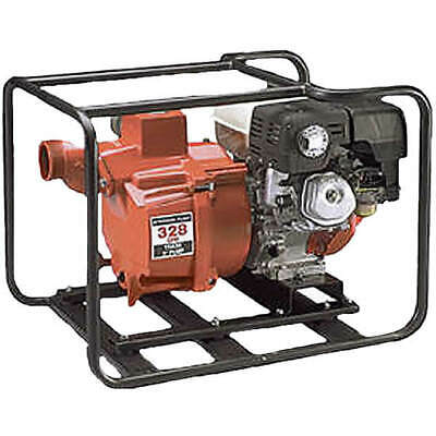 "Riverside Pumps TP3H - 328 GPM (3"") Trash Pump w/ Honda GX240 Engine"