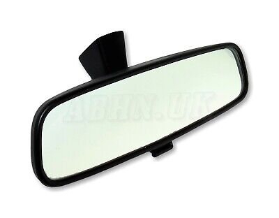 5H8/ Ford Mondeo Focus Fiesta C-Max 06 -14 Interior Rear View Mirror (E9) 014276