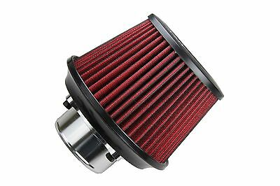 "APEXI STYLE POWER CAR INTAKE INDUCTION COLD AIR FILTER - UNIVERSAL FIT 3"" 76mm"