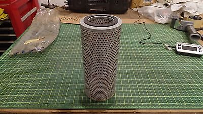 Genuine Daewoo Hydraulic Filter Assembly 65.05504-5007, 65055045021, Pt9341, New