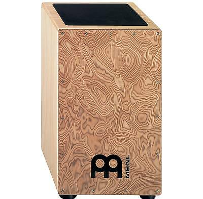 MEINL Cajon con Pick-up incorporato CAJ8MB-M-1