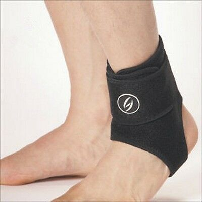 Ankle Support Strap Brace for ankle pain relief Sports injury recovery