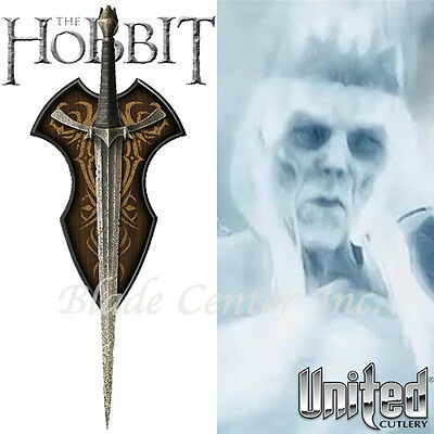 Hobbit Witchking Morgul Dagger Blade of the Nazgul by United Cutlery UC2990 New
