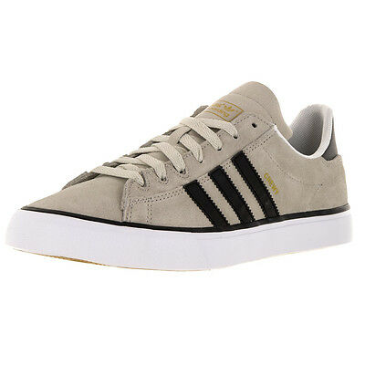 Adidas - Chewy Campus Vulc II Shoes Missto/Black/Gold