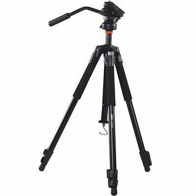 Vanguard Abeo 243Av Tripod With Ph-113V Panhead