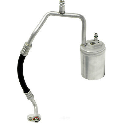 A//C Receiver Drier with Hose Assembly UAC HA10691C