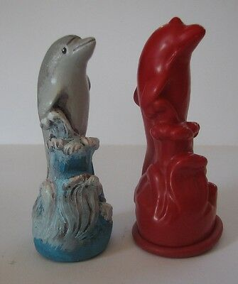 Latex SeaLife Moulds for Wax or Plaster