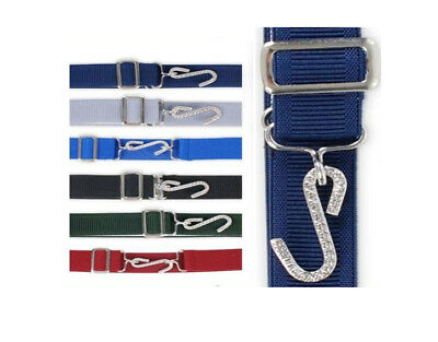 Boys Snake Belts One Size Stretchy S Buckle