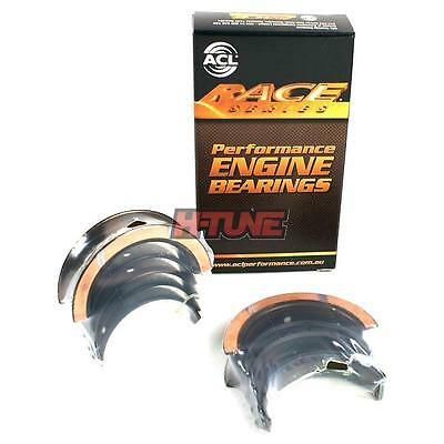 ACL Race Series Crankshaft Main Bearings (STD) - Mitsubishi 4G6x/4G3x/G63B (Pre
