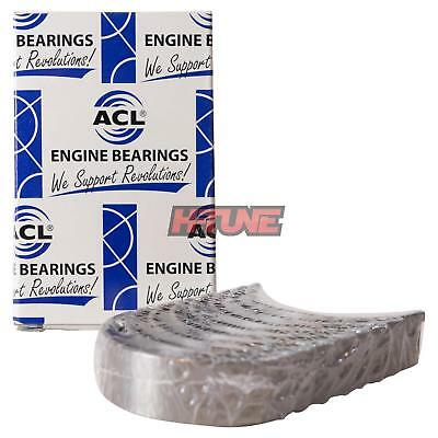 ACL Standard Connecting Rod Bearings (STD) - Honda B16A/B18A/B18B/B20B/B20Z/A18A