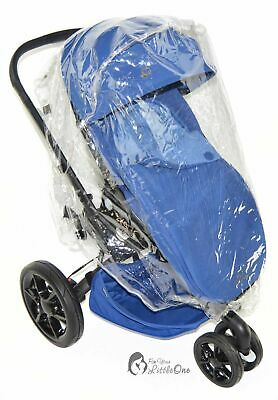 Raincover Compatible With Britax?B-Smart