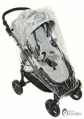 Raincover Compatible With Baby Jogger City Mini Pushchair
