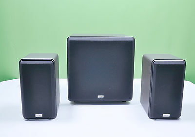 Teac LS-W300 Home Theatre Speaker System