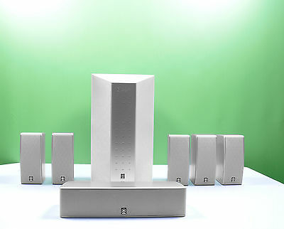 Yamaha NS-P246 - Home Cinema Speaker Package 6.1CH
