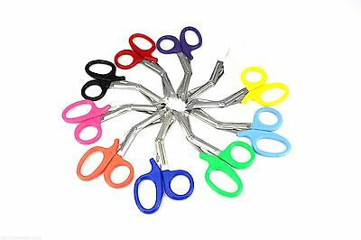 First Aid Tuff cutt Utility Scissors Medical EMT Vet Nurse Bandage Surgical New