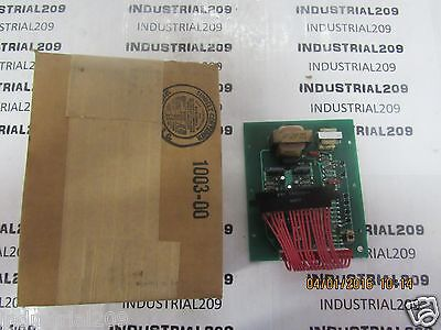 Seco Drive Control Amplifier Card Wd29432-00 New