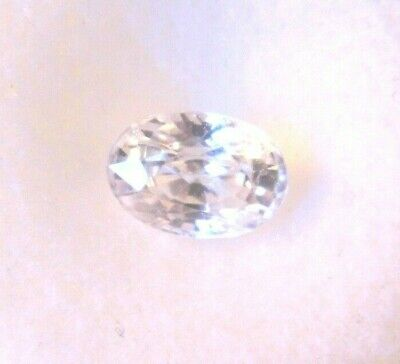 Cambodian Zircon Natural Gemstone Various Sizes and Shapes (Combined Listing)