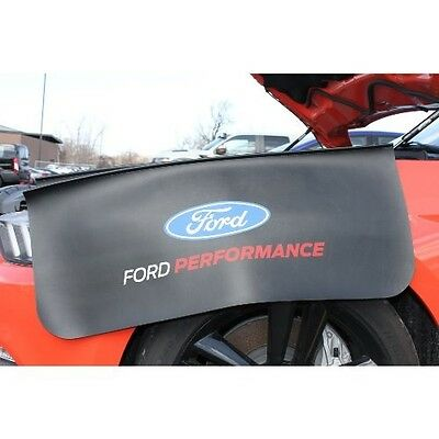 Ford Performance Mustang Raptor Focus Fiesta Mechanics Fender Cover M-1822-A7