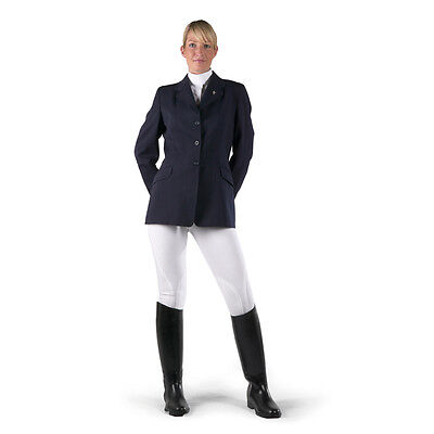 * SUPER SALE* Caldene Kempton Maids Show Jacket - Navy - 100% Wool