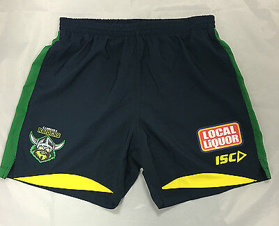 Canberra Raiders 2015 - GYM/Training Shorts - NRL