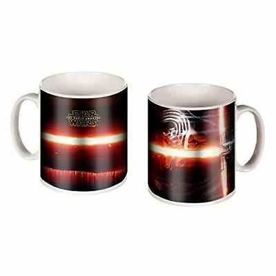 Star Wars Episode 7 Kylo Ren Mug