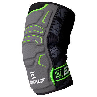 Exalt FreeFlex Knee Pads - Medium - Paintball