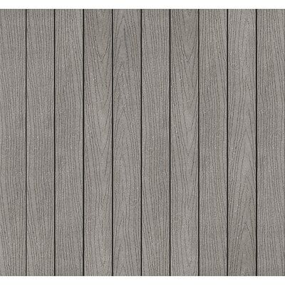 137 x 23mm x 5.4m Modwood Decking (Silver Gum)