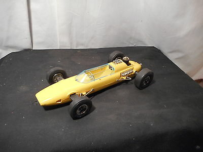 Testors 049 Indy 500 Race Car