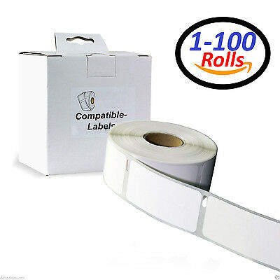 Dymo Labelwriter / Seiko Compatible Thermal Address Labels Rolls T