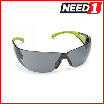 Force360 Eclipse Smoke Lens Safety Spectacle Glasses