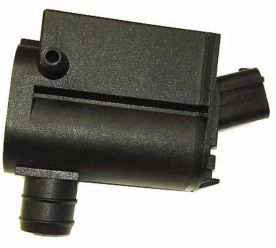 Hyundai Accent I Ii Coupe Tiburon Double Windscreen Washer Pump Nozzle Sprayer