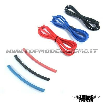 Set Cavi 16AWG - YEAH RACING