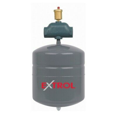 "Amtrol Extrol - 4.4 Gallon - In-Line Expansion Tank Combination Kit - 1-1/4"" ..."