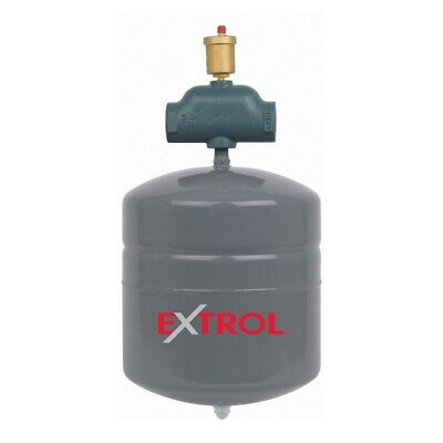 "Amtrol Extrol - 2 Gallon - In-Line Expansion Tank Combination Kit - 1"" Purger..."