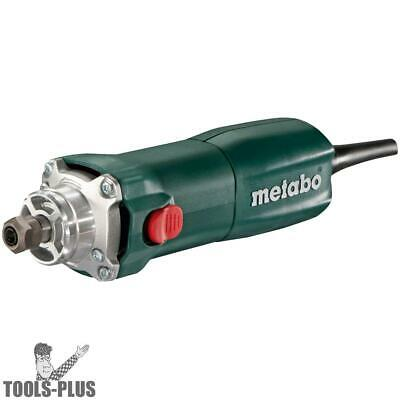 "Metabo 6.4 Amp 1/4"" Compact Die Grinder w/ Deadman Switch GE 710 Compact New"
