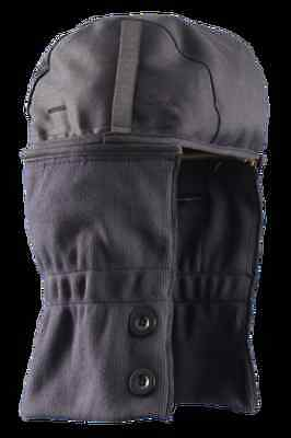 LZ620-FR Premium Flame Resistant Shoulder-Length 2-Way Cold Winter Liner-Navy