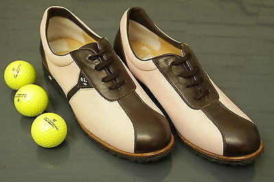 Damen Golfschuhe Genuin neu Schuhe womens golf shoes new eUVP: 249€ S347