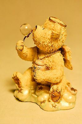 Boyds Bears & Friends: Bubbles - 24159 - Li'l Wings - Bears