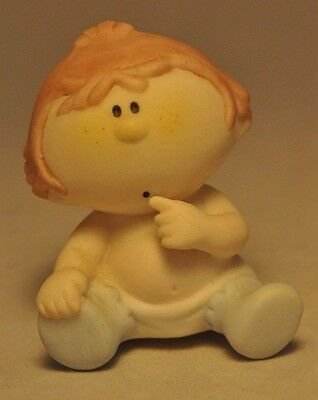 Bumpkins - So Cute - Baby Boy - Porcelain